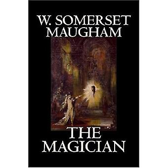 The Magician by W. - Somerset Maugham - 9781598181654 Book