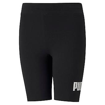 Puma Kids Cycling Short Shorts Bottoms Sports Tights Short Pants Capri