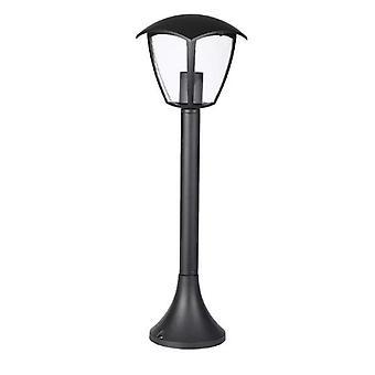 V-tac VT-736 Lámpara de jardín - Lámpara base - Aluminio - Cuadrado - IP44