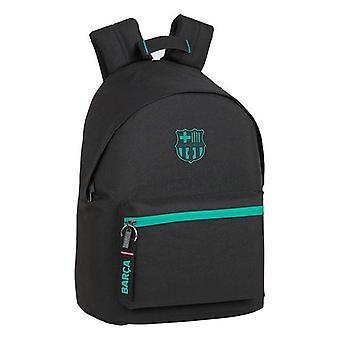 Laptop Backpack F.C. Barcelona 20/21 14,1'' Black