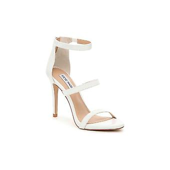 Steve Madden Womens Feelya Open Toe Especial Occasion Strappy Sandals