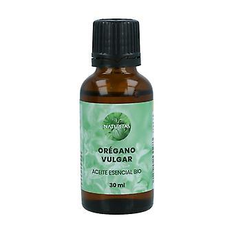 Organic Oregano Vulgar Essential Oil 30 ml of essential oil