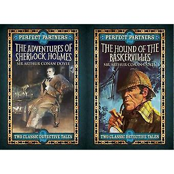Perfect Partners The Hound of the Baskervilles  The Adventures of Sherlock Holmes