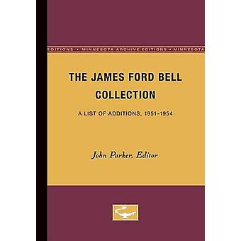 The James Ford Bell Collection door John Parker
