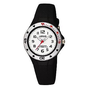 Lorus Analog Unisex Quartz Lastik Kayışlı Saat RRX41CX9