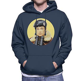 Action Man Vintage Soldier Men's Hooded Sweatshirt
