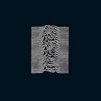 Joy Division - Tuntemattomat nautinnot Vinyyli