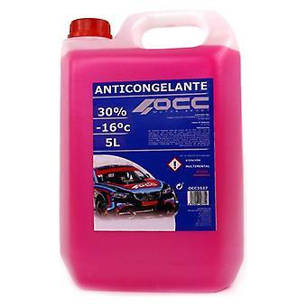 Antifreeze OCC3539 30% Pink (5 L)