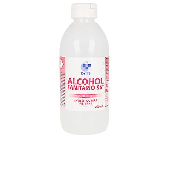Dyns Dyns Alkohol Sanitario 96º 250 Ml Unisex