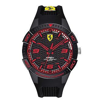 Ferrari Apex 0830747 Men's Watch