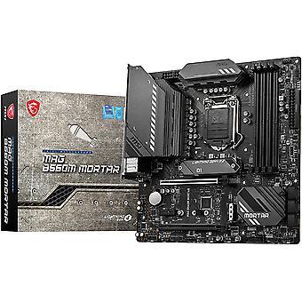 MSI MAG B560M MORTAR moderkort Intel B560 LGA 1200 micro ATX