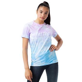 Hype Girls Pastel Cloud t-paita
