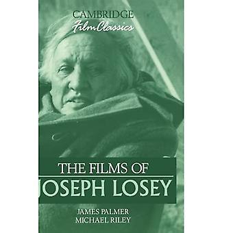 The Films of Joseph Losey