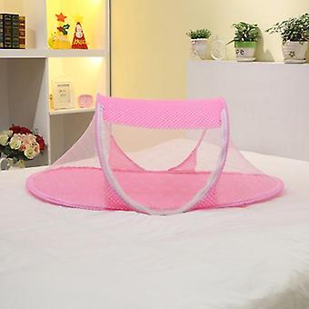 Baby Crib Netting Portátil Foldable Baby Bed