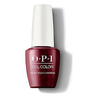 nail polish I'M Not Really A Waitress Opi Red (15 ml)