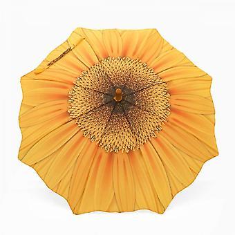 Paraply för barn Motiv Solros