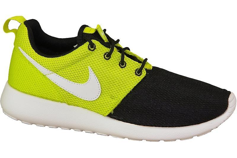 Trampki damskie Nike Rosherun 599728-008 dFm3Y