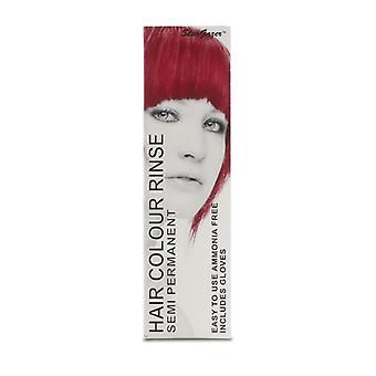 Hair Colour ROUGE