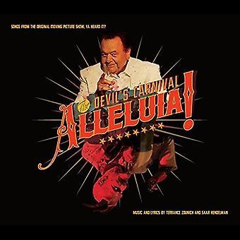 Various Artist - Aleluya carnaval del diablo [vinilo] Estados Unidos de importación