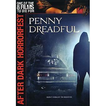 Penny Dreadful [DVD] USA import