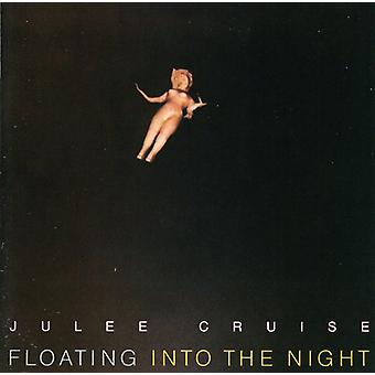 Julee Cruise - Floating Into the Night [CD] USA import