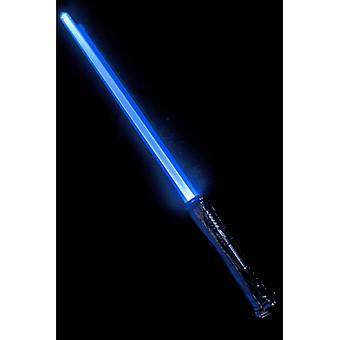 Laser meč vesmírna hviezda svetlo meč viacfarebný zvuk