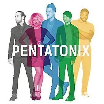 Pentatonix - Pentatonix [CD] アメリカ インポートします。