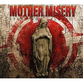 Mother Misery - Standing Alone [CD] USA import