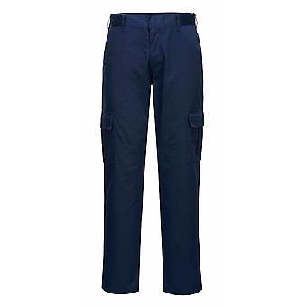 Portwest - vêtements de travail Slim Fit pantalon de Combat