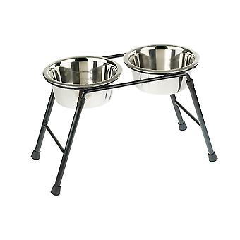 Caldex Classic High Stand Feeder And Dishes