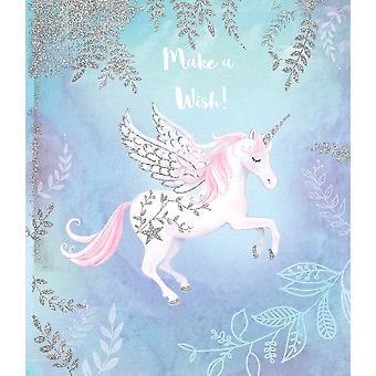 Unicorn Poster Print by AV Art