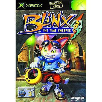 Blinx (Xbox)-nieuw