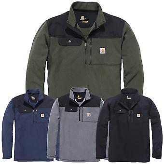 Carhartt men's fleeces Fallon 1/2-zip