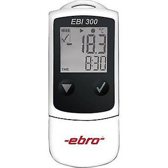 المعهد المصرفي المصري ايبرو 300 USB درجة الحرارة Datalogger للمنتجات الغذائية