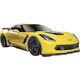 Maisto Corvette Z06 2015 1:24 coche modelo