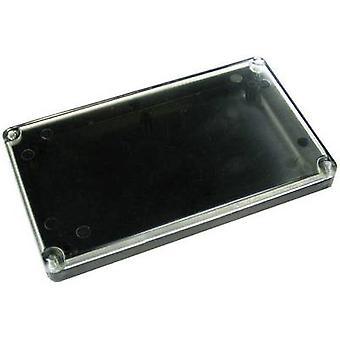 Kemo G090 Universal gabinete 120 x 70 x 15 plástico preto 1 computador (es)