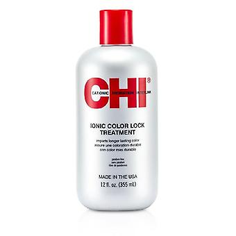 Chi Ionic Color Lock Treatment - 355ml/12oz