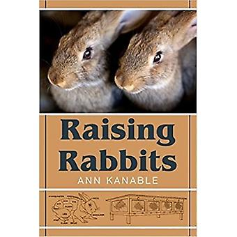 Raising Rabbits - v. 1 - Learning About Rabbits - Building the Pens - C