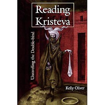 Lesung Kristeva: Entwirren der Double-bind
