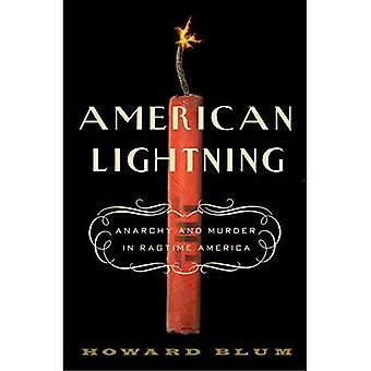 American Lightning: Terror, Mystery, and the Birth of Hollywood