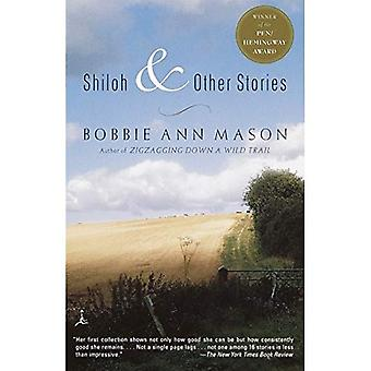 Shiloh and Other Stories (Modern Library)