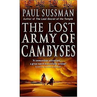 L'esercito perduto di Cambise