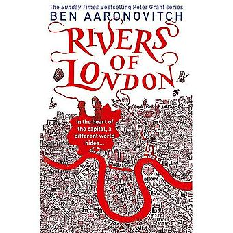 Rivieren van Londen