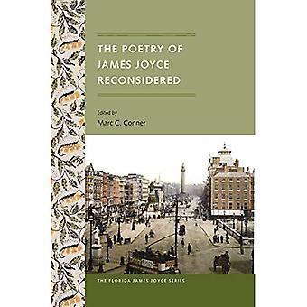 La poesia di James Joyce riconsiderato (Florida James Joyce)