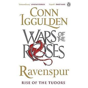 Ravenspur: Nousun Tudors (Wars ruusut)