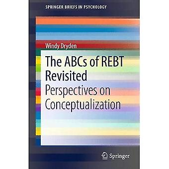 ABCs of REBT Revisited
