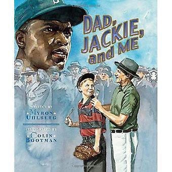 Papa, Jackie et moi