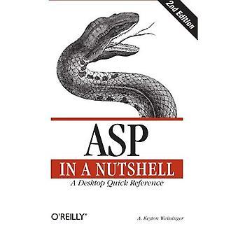 ASP auf den Punkt gebracht: eine Desktop-Kurzübersicht (In a Nutshell)