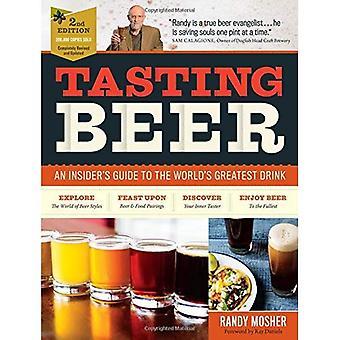 Vinprovning öl: En Insider's Guide till världens största Drink