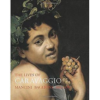 La vida de Caravaggio (vidas de los artistas)
